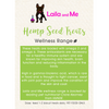 Laila and Me Organic Wellness Range Treats | Hemp Seed | Peticular