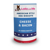 Laila and Me Cheese & Bacon Doggie Biccies | Peticular