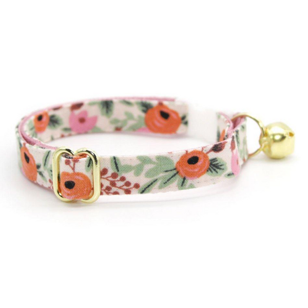 Made by Cleo Juliet Cat Collar | Peticular