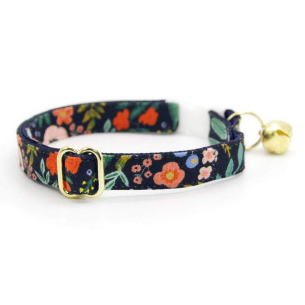 Made by Cleo Muse Cat Collar | Peticular