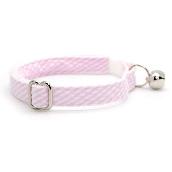 Made by Cleo Posey Cat Collar | Peticular