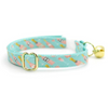 Made by Cleo Rosé All Day Cat Collar | Peticular