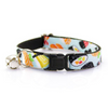 Made by Cleo Sushi Date Cat Collar | Peticular