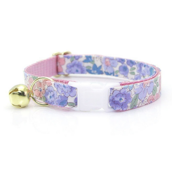 Made by Cleo Willow Cat Collar | Peticular