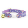 Made by Cleo Wisteria Way Cat Collar | Peticular
