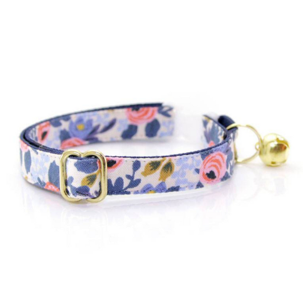 Made by Cleo Amelie Cat Collar | Peticular
