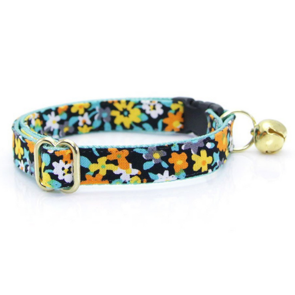 Made by Cleo Aurora Cat Collar | Peticular