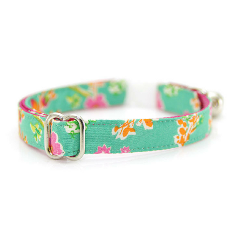 Made by Cleo Chloe Cat Collar | Peticular