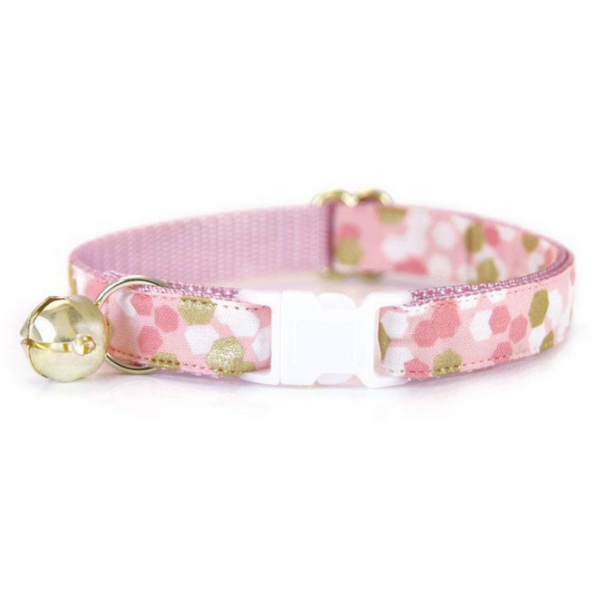 Confetti Party Cat Collar