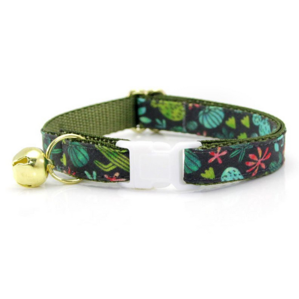 Made by Cleo Desert Night Cat Collar | Peticular
