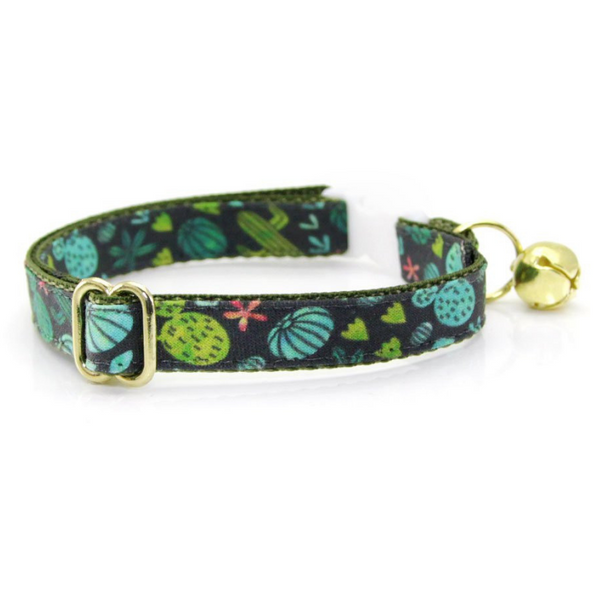 Desert Night Cat Collar