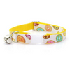 Frosted Donuts Cat Collar