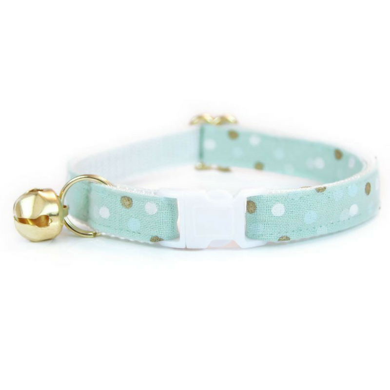 Made by Cleo Reverie Cat Collar | Peticular