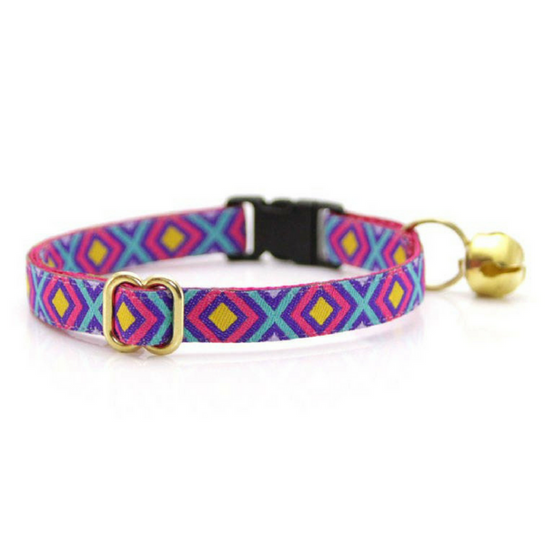 Riviera Cat Collar