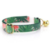 Made by Cleo Tropic Paradise Cat Collar | Peticular