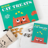 Outliving Make Your Own Cat Treats Kit | Peticular