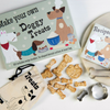 Outliving Make Your Own Doggy Treats Kit | Peticular