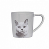 Mog & Bone Mug | Persian Blue | Peticular