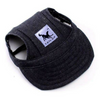 Tail Up Dog Baseball Cap | Small Breed | Peticular