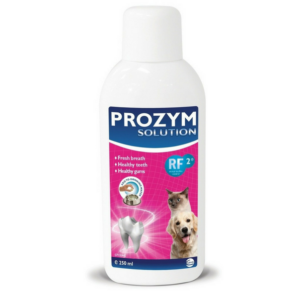 Ceva Prozym RF2 Solution | Peticular