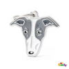 Pet ID Tag | Whippet + FREE Engraving