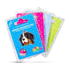 My Family Pet ID Tag | Border Collie + FREE Engraving | Peticular