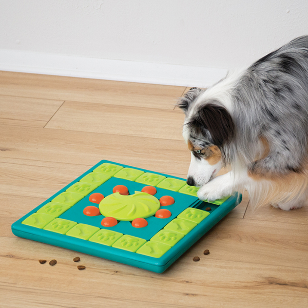 MultiPuzzle Dog Puzzle Game