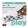 Rainy Day Puzzle & Play | Cat Toy