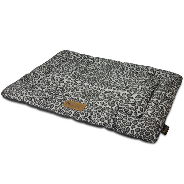 P.L.A.Y Chill Pad | Snow Leopard | Peticular