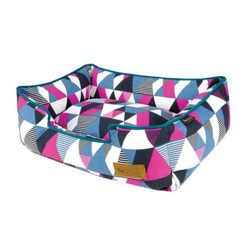 P.L.A.Y Mosaic Lounge Pet Bed | Peticular