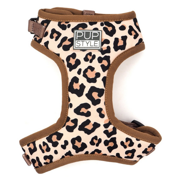 PUPSTYLE Wild One Dog Harness | Peticular