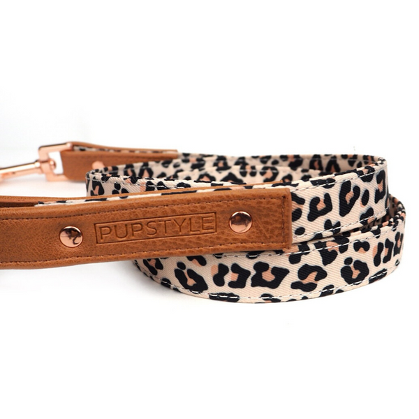 PUPSTYLE Wild One City Dog Leash | Peticular