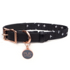 PUPSTYLE Blessed City Dog Collar | Peticular