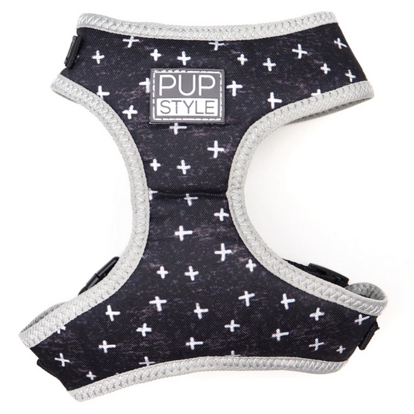 PUPSTYLE Blessed Dog Harness | Peticular