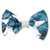 PUPSTYLE Palm Vibes Bow Tie | Peticular