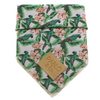 Tie-Up Bandana | Blushing Parrots