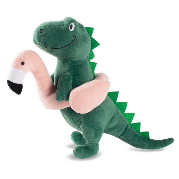 Pool Time Rex Dog Toy