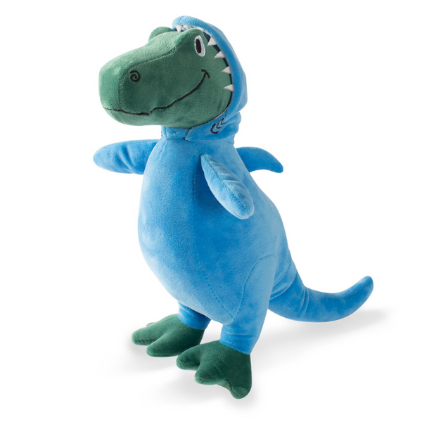 Shark Rex Dog Toy