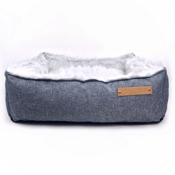 PUPSTYLE Modern Dream Dog Bed | Peticular