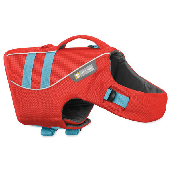 Ruffwear Float Coat Life Jacket | Sockeye Red | Peticular