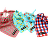 Soapy Moose Tie-Up Bandana | Trend Setter | Peticular