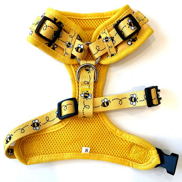 Dog Harness | Busy Bee
