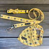 Soapy Moose Busy Bee Dog Lead | Peticular