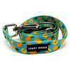 Soapy Moose Pineapple Slice Dog Lead | Peticular