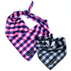 Soapy Moose Tie-Up Bandana | The Fashionista | Peticular