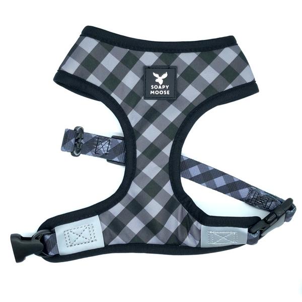 Reversible Dog Harness | The Manhattan