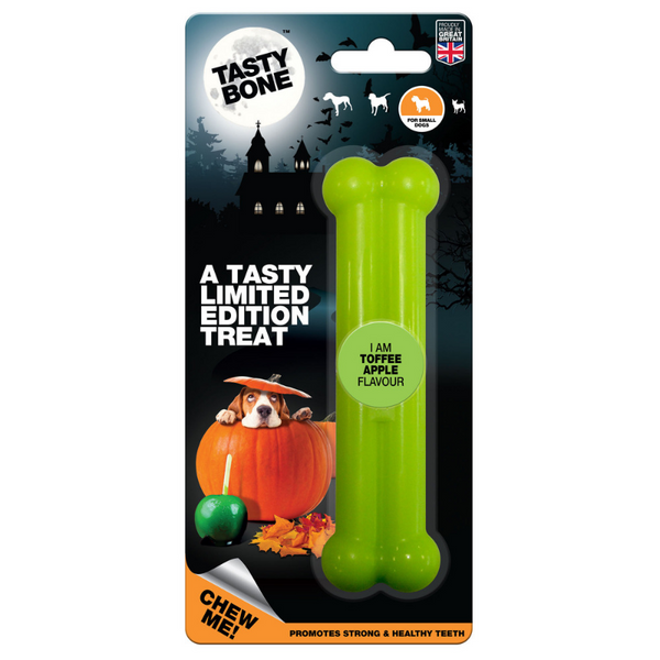 Halloween Bone | Toffee Apple