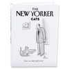 Bobangles The New Yorker Cards Wallet | Cats | Peticular