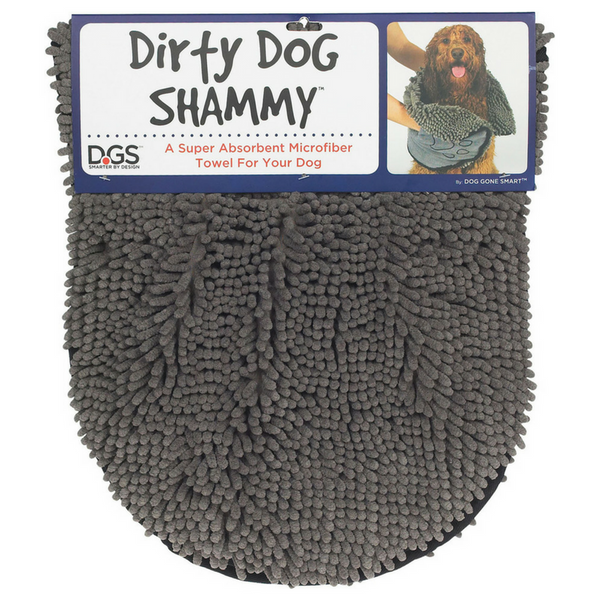 Dog Gone Smart Dirty Dog Shammy | Peticular