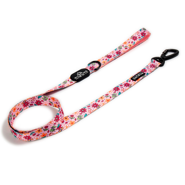 Bloomin Dog Leash